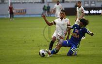 Sporting Cristal vs Universitario: Celestes y cremas se enfrentan en el Nacional