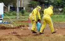 Sierra Leona y su dura lucha contra el virus del ébola