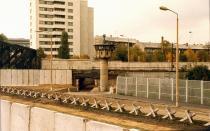 5 episodios clave en la caída del Muro de Berlín