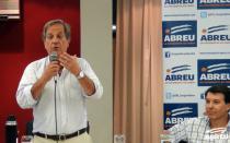 Jefe de misión de la OEA llegó al Perú para supervisar elecciones