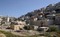 Colonos israelíes toman por la fuerza departamentos en Jerusalén Este