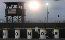 Guantánamo: OEA pide a países latinoamericanos recibir a presos