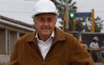 """Sánchez Aizcorbe: """"Castañeda y Villarán no solucionarán caos del transporte"""""""