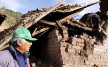 Cusco: Declaran en emergencia el distrito de Paruro