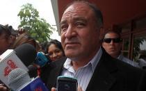 Orden de captura contra alcalde de Chiclayo por lavado de activos