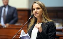 Luciana León: Procuraduría pide investigación fiscal y levantamiento de secreto bancario