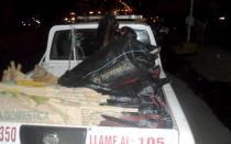 Chiclayo: Decomisan 2.700 artefactos pirotécnicos ilegales