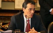 Ministro Segura: 'Economía crecerá 3,5% o un poquito menos'