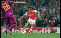 [FOTOS] Champions League: Todos los resultados de la jornada