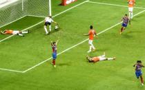 César Vallejo perdió 2-0 ante Bahía en Brasil por Copa Sudamericana