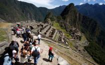 Afirman que turismo europeo hacia Perú crecerá a un ritmo de 7%