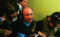 Roberto Torres pasará 18 meses en prisión preventiva