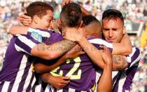 Alianza Lima ganó 2-0 a León de Huánuco y subió al segundo puesto del Clausura