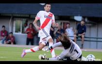 [FOTOS] River Plate goleó 3-0 a Belgrano y mantuvo punta de torneo argentino