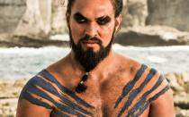 Game of Thrones: Así fue la audición de Jason Momoa para papel de Khal Drogo
