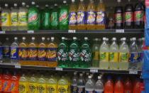 ¿Qué le pasa al organismo si tomamos gaseosa todos los días?