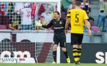 Bundelisga: Así evoluciona la crisis del Borussia Dortmund