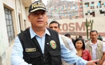 Urresti sobre López Meneses: Es un injerto creado por los fujimoristas