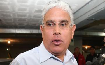 López Meneses encara a Daniel Urresti para que cuente por qué lo