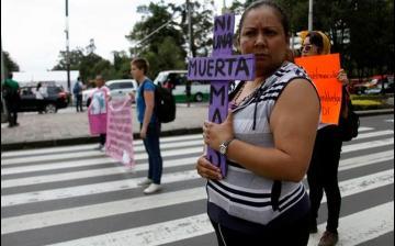 Iguala: CIDH responsabiliza a Estado por secuestro de 43 estudiantes