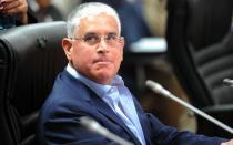 López Meneses: Urresti me pidió ayuda para ascender