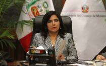 Ana Jara resalta que presupuesto de 2015 permitirá mejorar programas sociales