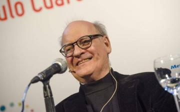 Quino recibió Príncipe de Asturias de Comunicación y Humanidades
