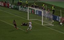 Champions League: Bayern Múnich goleó 7-1 a la Roma