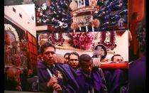 [FOTOS] Museo del Señor de los Milagros abrió sus puertas al público