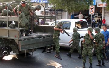 México: Soldados ejecutaron a 15 personas, concluye comisión de caso Tlataya