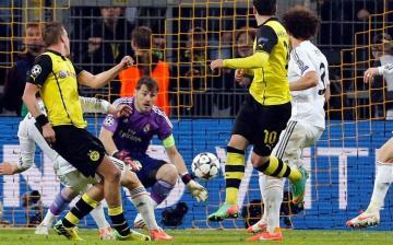 Champions League: Estos son los partidos del miércoles