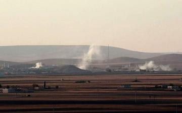 Kobane: ¿Estado Islámico atacó a kurdos con gas venenoso?
