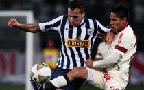 Alianza vs Universitario: Compadres chocan esta noche en el Nacional