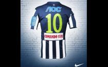 Alianza Lima: Esta es la nueva camiseta que usará en el clásico
