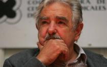 """José Mujica: """"A los que les gusta la plata hay que echarlos de la política"""""""