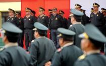 Jefes de las regiones policiales de Cusco, Ica y Puno serán relevados