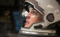 Interstellar: Anne Hathaway revela que sufrió hipotermia durante rodaje