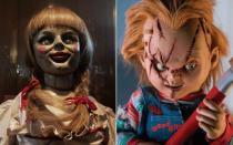 10 razones que hacen a Annabelle más terrorífica que Chucky