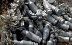 ¿Ucrania usó bombas racimo contra rebeldes?