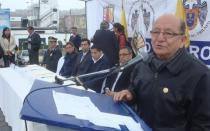 JNE declara fundada solicitud de vacancia contra alcalde de San Juan de Miraflores