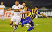 Copa Sudamericana: Boca a cuartos de final tras vencer a Deportivo Capiatá