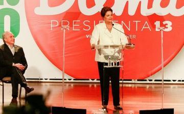Elecciones en Brasil: Dilma Rousseff y Aécio Neves se atacaron en último debate