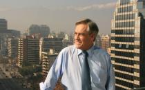 Piñera está convencido que triángulo terrestre pertenece a Chile