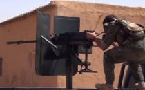 Kobane: Kurdos hacen retroceder a EI y coalición sigue bombardeando