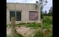 Una argentina regala su casa para que pongan una comisaría