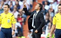 """Luis Enrique, DT de Barcelona: """"Real Madrid ganó merecidamente"""""""
