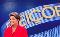 Elecciones en Brasil: Lula pide votar por Dilma Rousseff en cierre de campaña