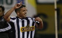 Alianza Lima venció 0-1 a Sport Huancayo y sigue liderando el Clausura