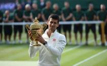 5 reflexiones de Novak Djokovic sobre su reciente paternidad