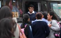 Transporte público de Lima es uno de los más peligrosos del mundo para las mujeres